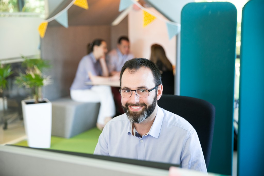 Fabien I Data Manager