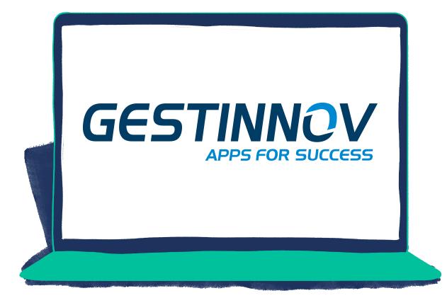 Gestinnov Apps for Success